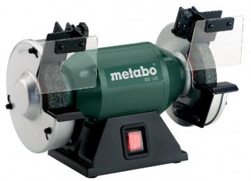 Dvoukotoučová bruska METABO DS 125 619125000
