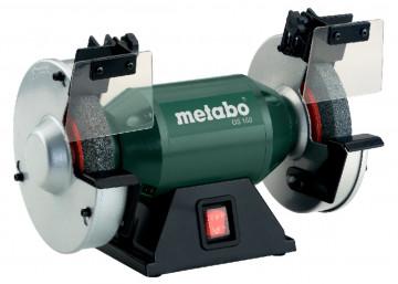Dvoukotoučová bruska METABO DS 150 619150000