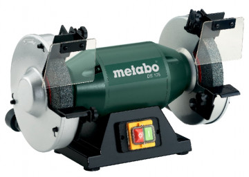 Dvoukotoučová bruska METABO DS 175 619175000