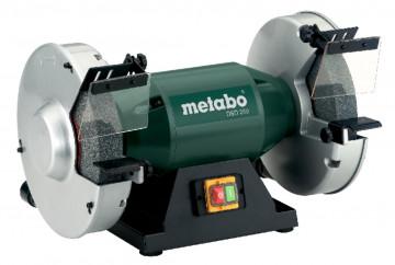 Dvoukotoučová bruska METABO DSD 250 619250000