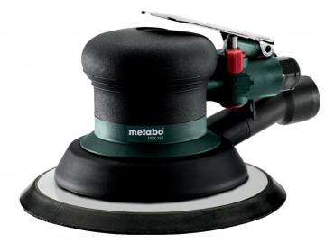 Vzduchová excentrická bruska METABO DSX150 601558000