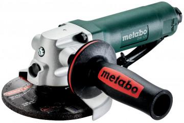 METABO Vzduchová úhlová bruska DW125 601556000