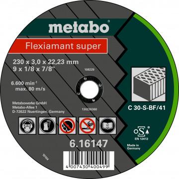 Fleximant super 180X3,0X22,23 kámen, TF 41 …