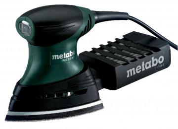 Multifunkční vibrační bruska METABO FMS 200 Intec 600065500