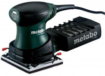 Vibrační bruska METABO FSR 200 Intec 600066500
