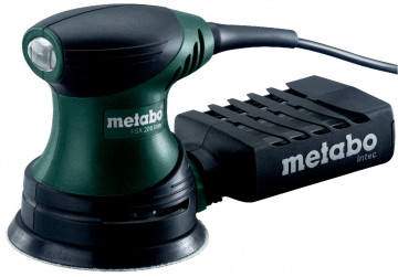 Excentrická bruska METABO FSX 200 Intec 609225500