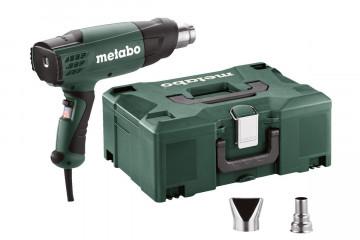 Metabo HE 20-600 (602060700) Horkovzdušná pistole