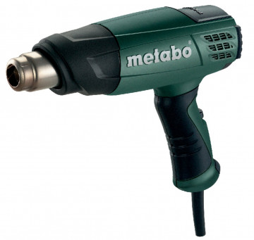 METABO Horkovzdušná pistole HE 20-600  602060000
