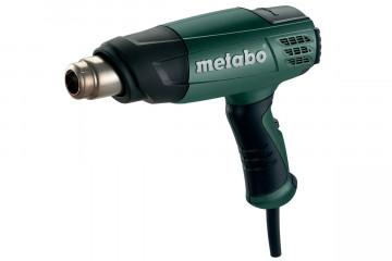 Horkovzdušná pistole Metabo HE 23-650 CONTROL -…
