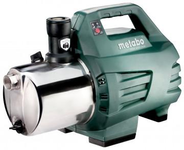 Automatické domácí čerpadlo METABO HWA6000Inox - 600980000