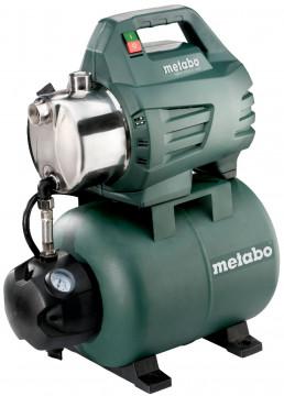 Domácí vodárna METABO HWW3500/25Inox - 600969000