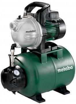 Domáca vodáreň METABO HWW4000/25G - 600971000