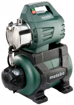 Domácí vodárna METABO HWW4500/25Inox - 600972000