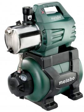 METABO Domáca vodáreň HWW6000/25Inox 600975000