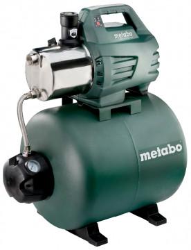 METABO Domáca vodáreň HWW6000/50Inox 600976000