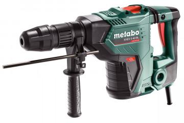 METABO Kombinované kladivo SDS-max KHEV 5-40 BL 600765500