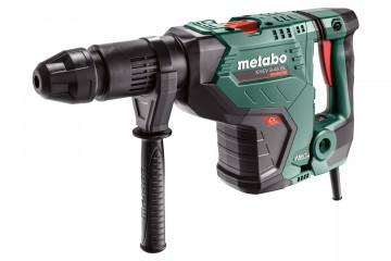 METABO Kombinované kladivo SDS-max KHEV 8-45 BL 600766500