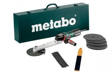 Metabo Bruska koutových svárů KNSE9-150Set