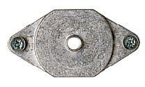 Metabo Kopírovací příruba 17 mm, OFE