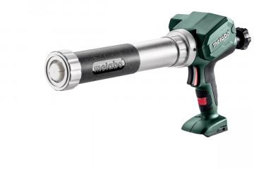 Metabo KPA 12 400 (601217850) Akumulátorová kartušová pistole