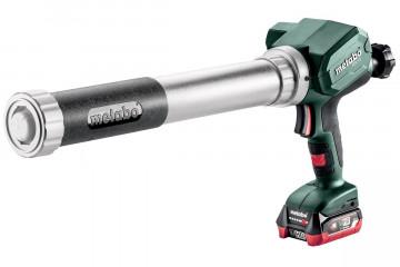 Metabo KPA 12 600 (601218800) akumulátorová kartušovací pistole