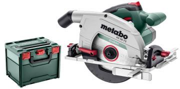 Metabo KS 66 FS Ruční okružní pila 601066500