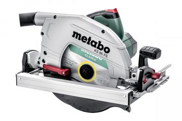 Metabo KS 85 FS Ruční okružní pila 601085500