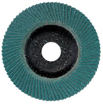 METABO - Lamelový brusný talíř 125 mm P 120, N-ZK