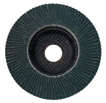 Metabo Lamelový brusný talíř 125 mm P 80, ZK