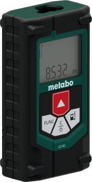Laserový dálkoměr METABO LD60 606163000