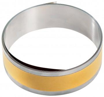 Metabo Lepicí páska pro ušlechtilou ocel 2500 x 40 x 1,5 mm 626376000