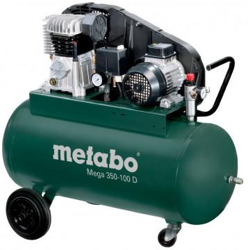 METABO Kompresor Mega350-100D 601539000