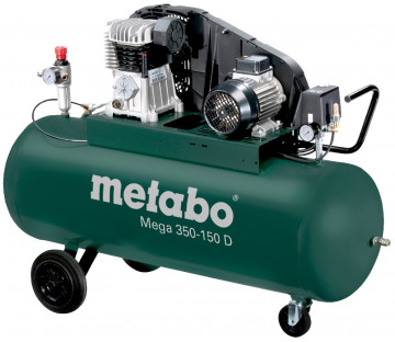 METABO Kompresor Mega350-150D 601587000