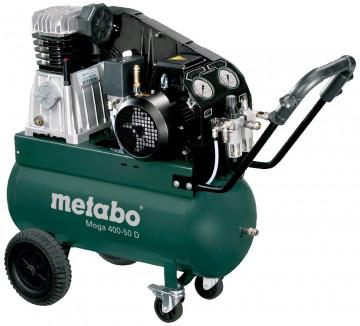 METABO Kompresor Mega400-50D 601537000
