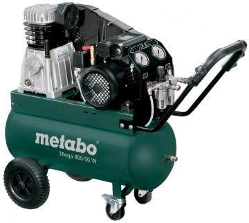 METABO Kompresor Mega400-50W 601536000