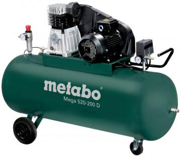 METABO Kompresor Mega520-200D 601541000
