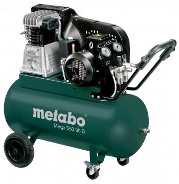 METABO Kompresor Mega550-90D 601540000
