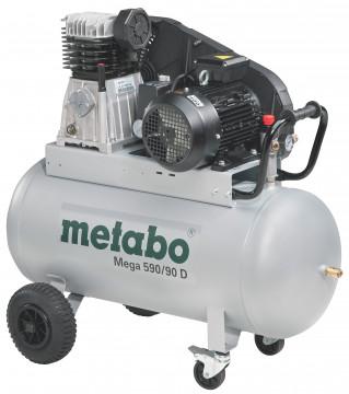 METABO Kompresor Mega590/90D 0230146000