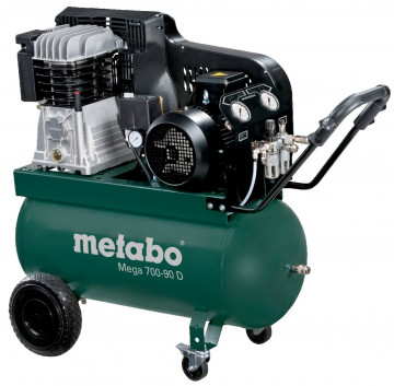 METABO Kompresor Mega700-90D 601542000