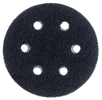 METABO - Mezikotouč se suchým zipem 80 mm, děrovaný, pro SXE 400