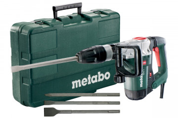 Metabo MHE 5 Set (690850000) sekací kladivo