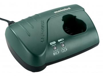 METABO - Nabíječka LC 40, 10,8 V, EU