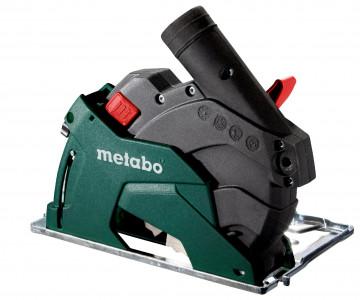 METABO odsávací ochranný kryt pro řezy CED 125,…