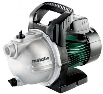 Metabo P2000G Zahradní čerpadlo 600962000