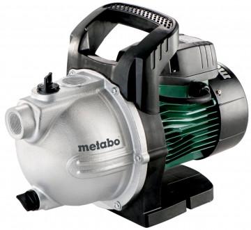 Zahradní čerpadlo METABO P3300G 600963000