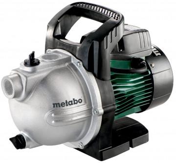 Metabo P 4000 G Zahradní čerpadlo 600964000