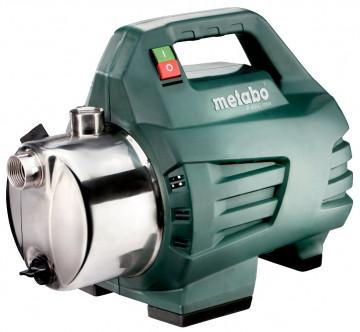 Metabo P 4500 Inox Zahradní čerpadlo 600965000