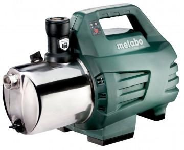 Zahradní čerpadlo METABO P6000Inox 600966000