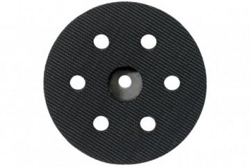 Metabo Podložný talíř 150 mm se suchým zipem, pro SXE 450 , 630262000
