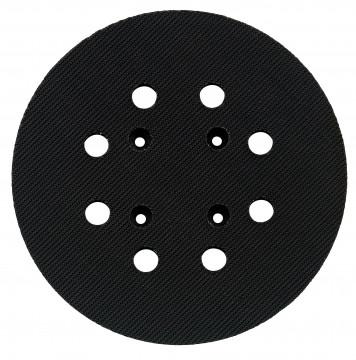 METABO - Podložný talíř 122 mm,děrovaný,pro FSX 200 Intec